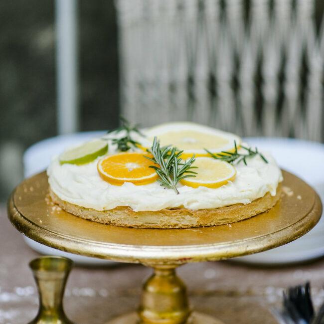 Sweet Table Hochzeit Verleih Cake Stand
