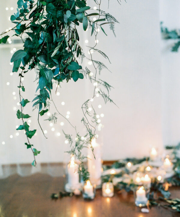Greenery Hochzeitsdeko Verleih