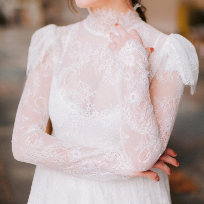 Brautkleid Inspiration