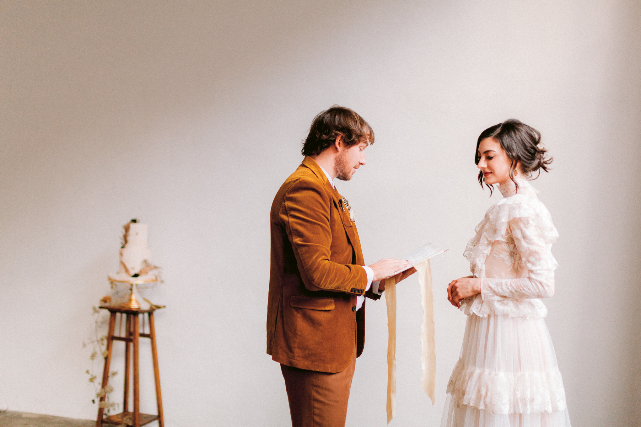 Klimt Hochzeit Inspiration