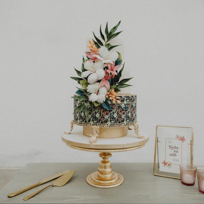 Cake Stand Sweet Table Hochzeit Verleih